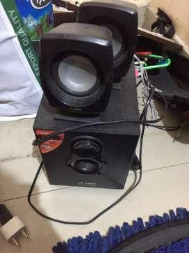 home theater speaker