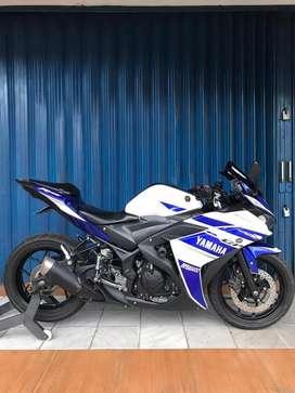 Yamaha R25 2014  GP EDITION