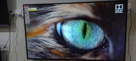 """1 day limited sale led tv 42"""" inch samsung android 4k uhd led 2021 mod"""