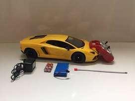 mainan lhamborgini anak mobil