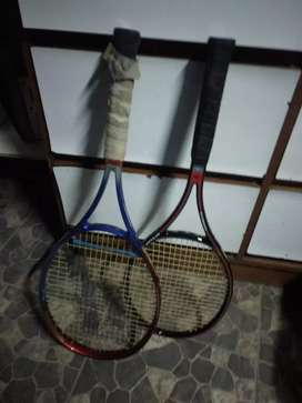 Raket tenis 2 unit