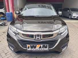 2019 Honda HRV Special Edition 1.5 E Autometic KM 2rb