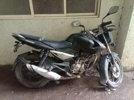 Want to sell my Pulsar 135