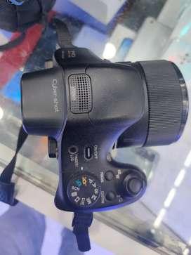 Sony cybershot 50x zoom