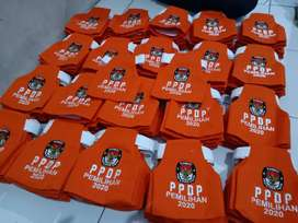 Ban Lengan PPDP KPU