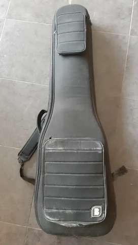 DBM case gigbag buat bass
