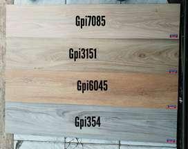 Vinyl Plank DECOTILE Tebal 2mm