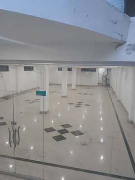 KANAL COMMERCIAL PLAZA FOR COMPANIES AT PRIME LOCATION-johar town