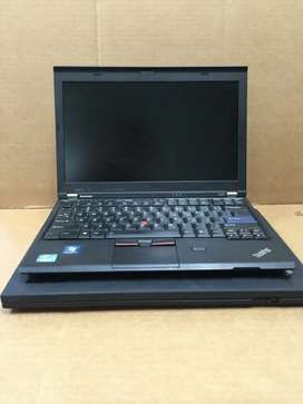 Lenovo ThinkPad/Dell Latitude, Core i5 3rd Gen Laptops, 2GB GRAPHIC