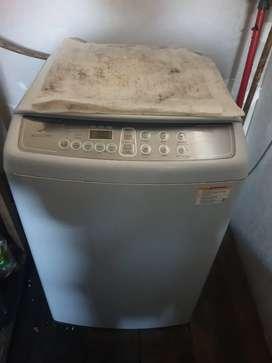 Mesin cuci samsung diamont drum 7 kg