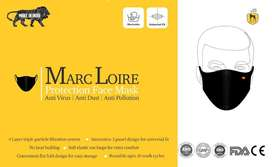 Marc Loire Masks: 5 Layered Masks