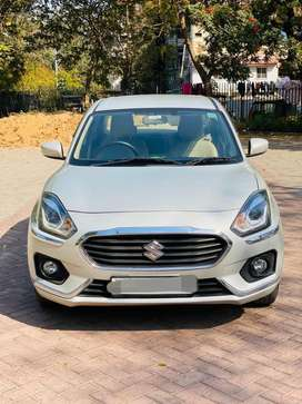 Maruti Suzuki Swift Dzire ZXI Plus AMT (Automatic), 2018, Diesel