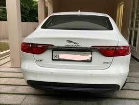 Jaguar XF 2.2 Litre Luxury, 2017, Diesel