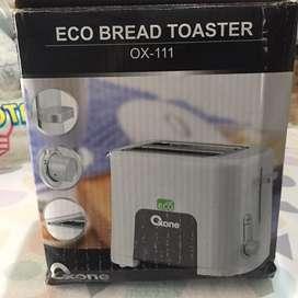 Pemanggang Roti Merek OXONE