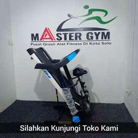 Alat Fitness Treadmill Electrik - Kunjungi Toko Kami !! SPORTS MG#0279