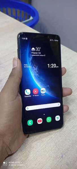 Samsung Galaxy S9 Plus, 64GB