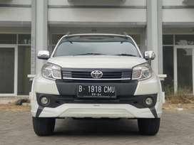 Toyota Rush S TRD Sportivo Matic 2015