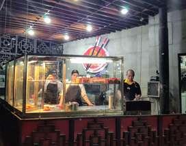 Lowongan Kerja Resto Chinese Food