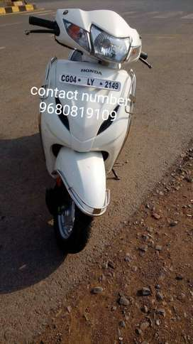 Old Scooty sale