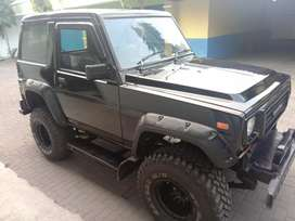 Jual TAF GT 4x4