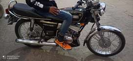 Yamaha RX100 in very good condition