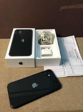 Iphone 11 (128gb) black