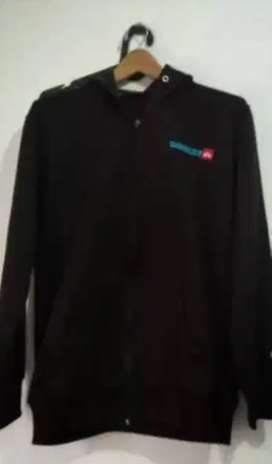 - -Gratis Kirim2 COD_ Sle Qs surf jaket black size L