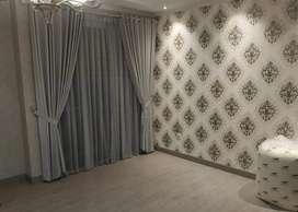 Gordyn Korden Hordeng Blinds Gorden Wallpaper Blackout.14072733bdj