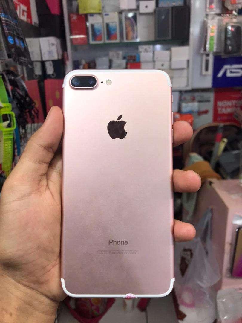 Iphone 7plus ( second )