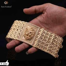 New imitation Jewellery Jaguar, Lion Bracelets Arrived.