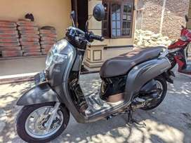 Jual Scoopy 2017