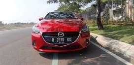 Mazda 2 GT SkyActiv 2015
