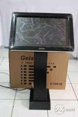 "Monitor karaoke / karoke touchscreen 19"""