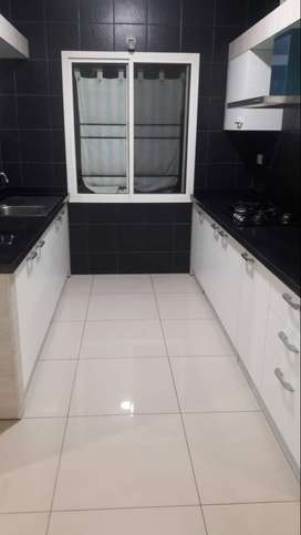 2BHK Semi Furnished Flat available for Rent at Sobha Dream Acres