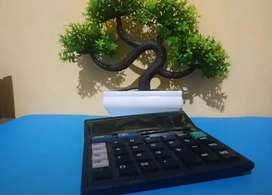 Kalkulator Merek yg Bagus Awet