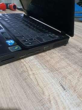 "HP C2D/2Gb Ram/80Gb Hdd/WiFi/10""HDDis/No Battery/No Warranty-Fix Price"