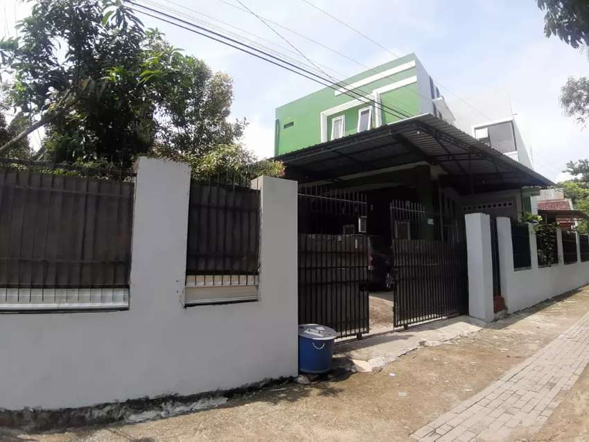 Rumah kost full furnish 300 meter dari kampus Stipram 0