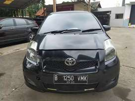 Toyota Yaris 1,5 E Manual