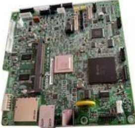 Mainboard mesin fotokopi kyocera M2540