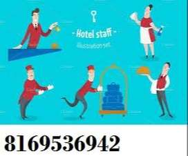 We Provide STAFF,, Delivery Boy,, Collection Boy, Counter Boy, Field E