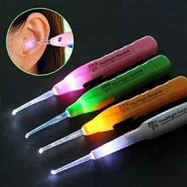 Pembersih Telinga LED Murmer