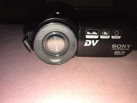 Sony handycam 60*HD , 1500*digital,, kotak camera 35