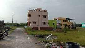 CMDA Plot sale in West Tambaram-1163 Sqft