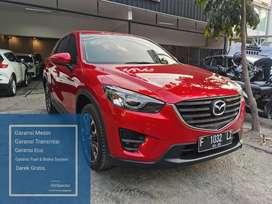 2015 Mazda CX5 CX-5 Touring Red Istw TT CRV HRV Prestige  2017 2016
