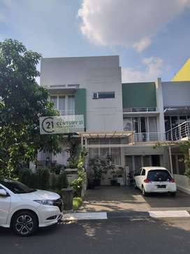 Rumah Modern Full Furnish di Kebayoran Bintaro Jaya 7,5 M 1566 pj