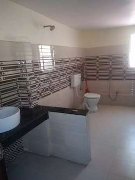 Duplex 4 BHK house for rent in shilpukhuri area