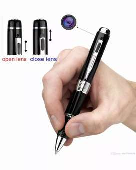 Buy HD Resolution Spy Hidden Pen Video Camera at Lowest price