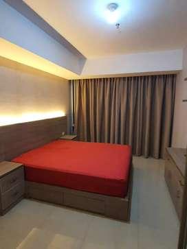 Apartemen U Residence Sewa Furnished Lengkap ( murah)