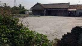 Dijual tanah daerah kasemen luas tanah 1 ha