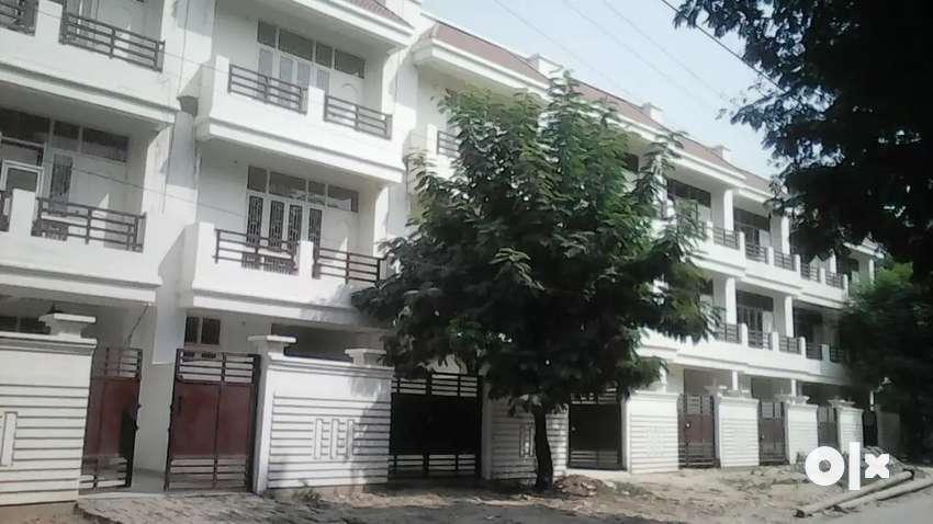 Duplex house for sell in Karaundhi bhu varanasi